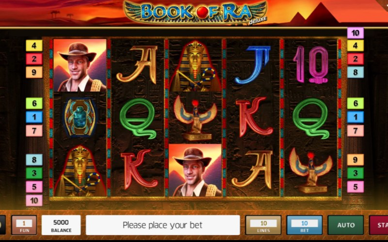 Live casino online canada