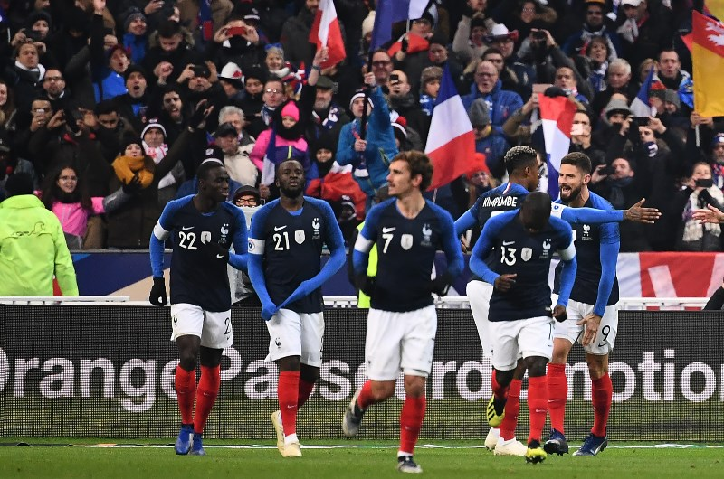 France vs Iceland Preview, Predictions & Betting Tips - Ferocious