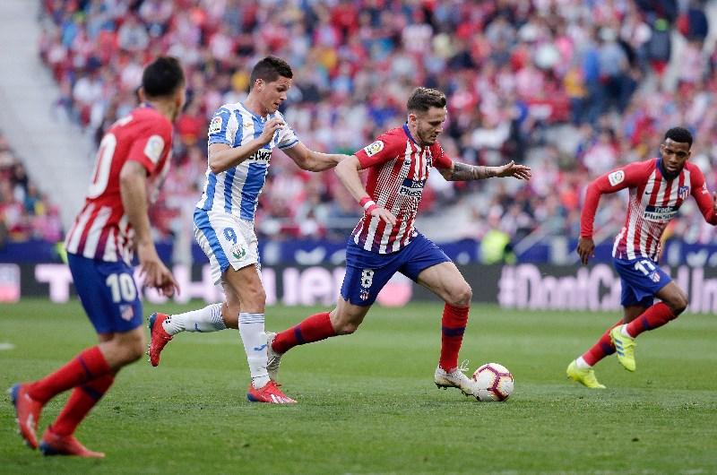 Atletico Madrid vs Alaves live streaming: La Liga match ...  |Atlético Madrid--alavés