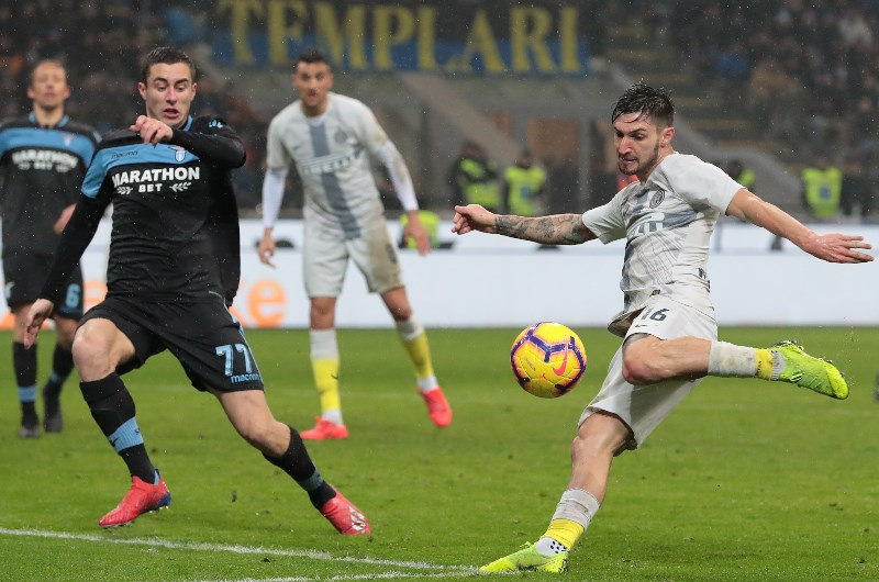 Inter vs lazio betting preview spread betting charts explained sum