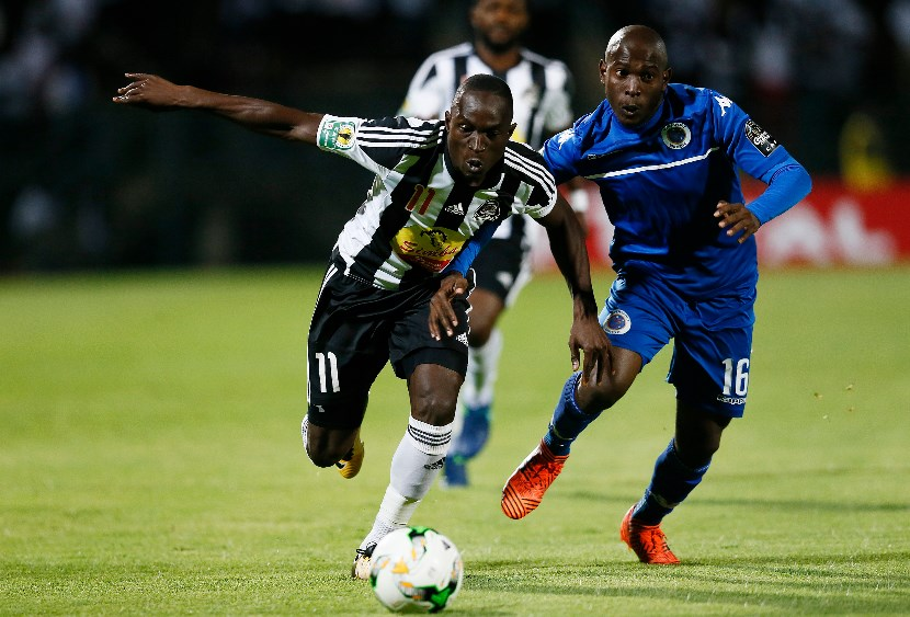 aubrey modiba in action for ssu