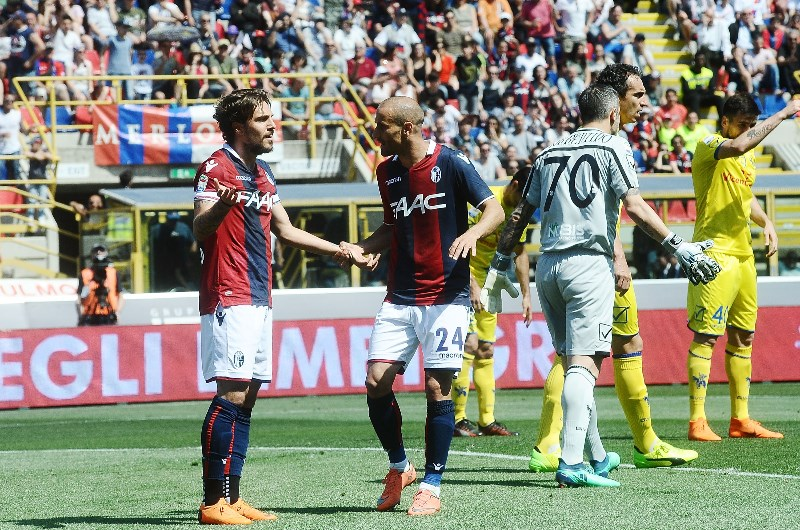 Image result for Bologna VS Chievo