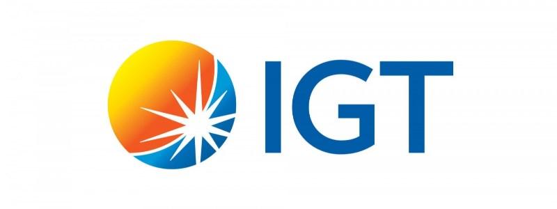 IGT software logo