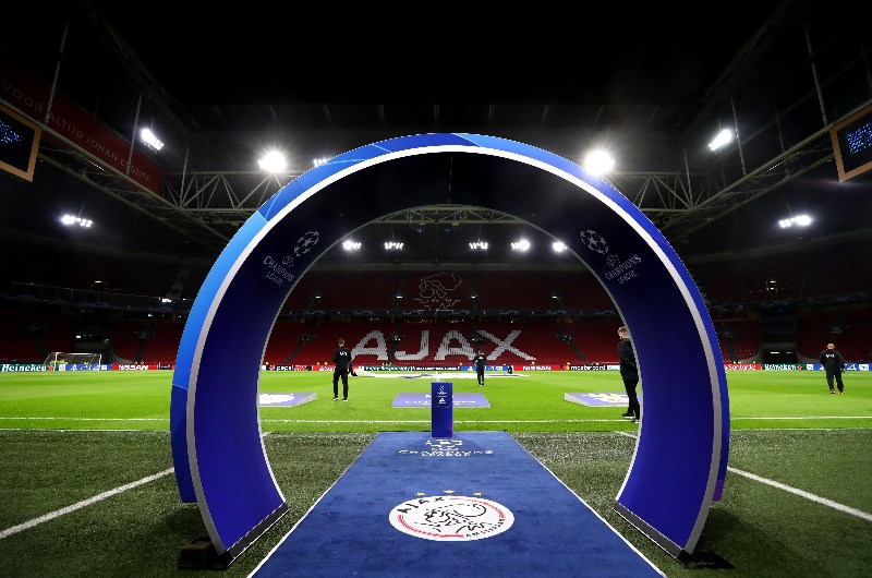 Ajax vs Juventus Preview, Predictions & Betting Tips – BTTS the play