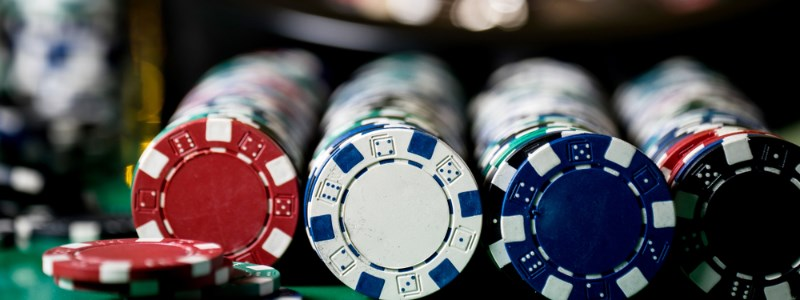 No deposit bonus chips ready for playing