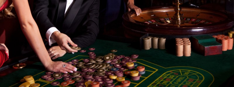 VIP casinos catering for high stakes player