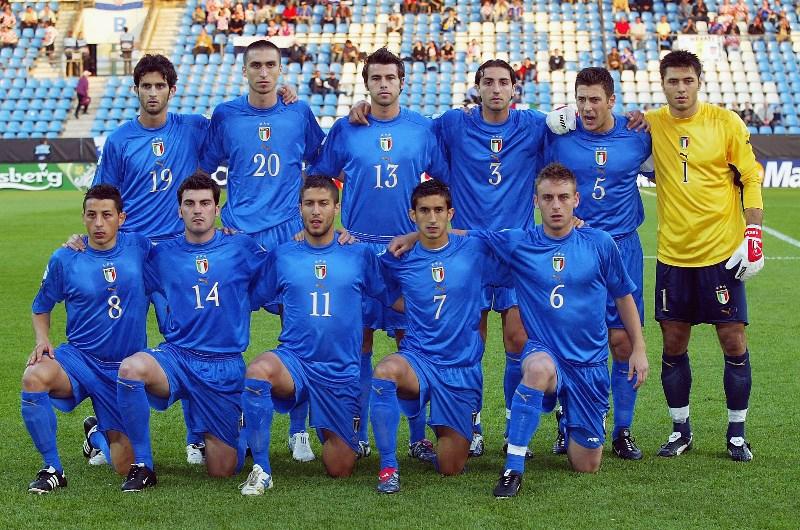 2004 italy u21