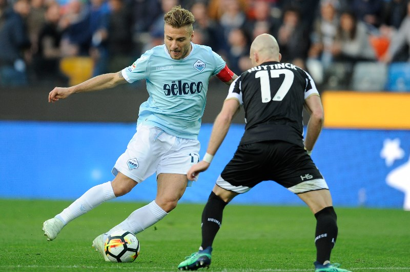 Lazio vs udinese betting previews cryptocurrency books