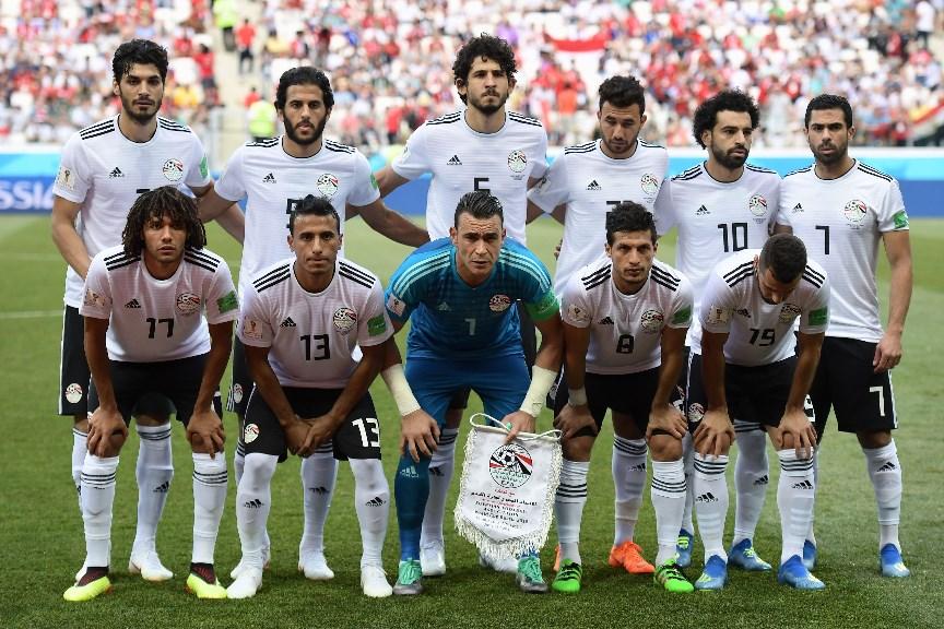 egypt football team