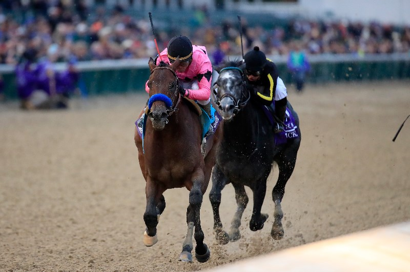 2020 Kentucky Derby Preview Predictions Amp Betting Tips