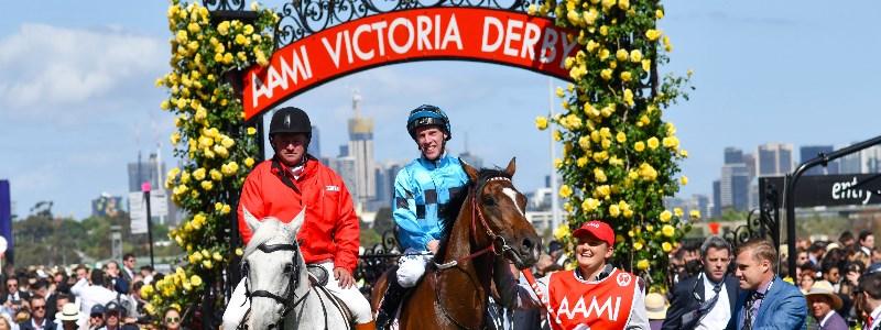 Victoria Derby