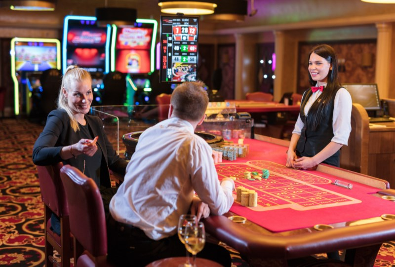 Free Roulette Spins With No Deposit Required