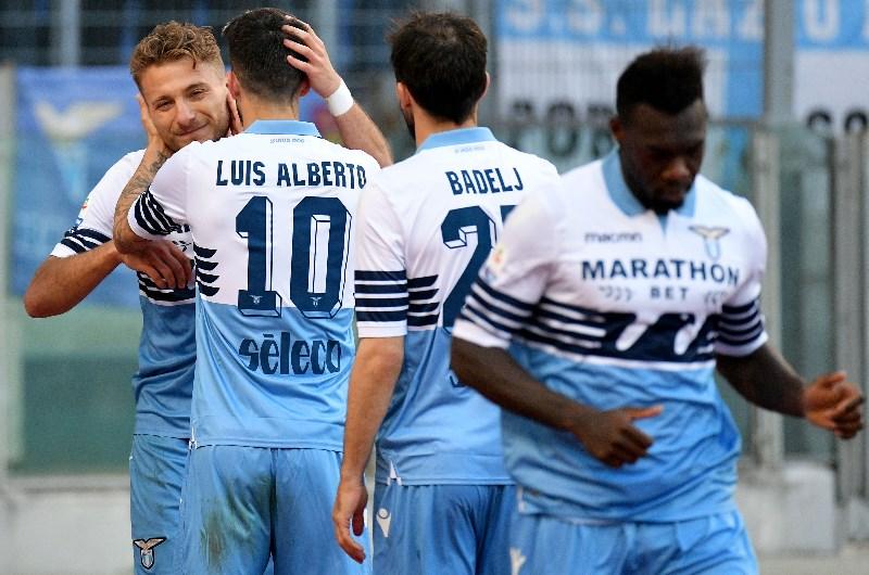 Lazio vs chievo betting expert predictions sports gambling betting trends ml