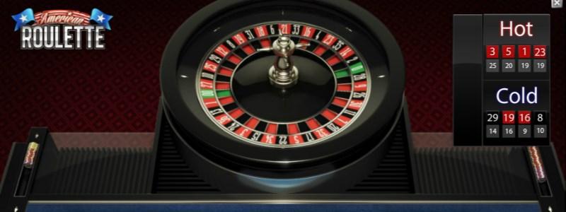 American roulette game neteller deposit