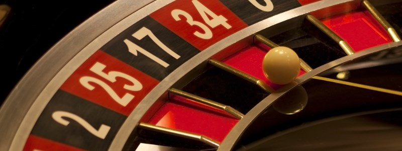 Roulette odds on the roulette wheel