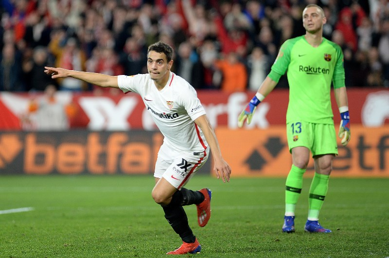 Sevilla Vs Rayo Vallecano Preview Predictions Betting Tips Resurgent Hosts Backed In The Handicap Market