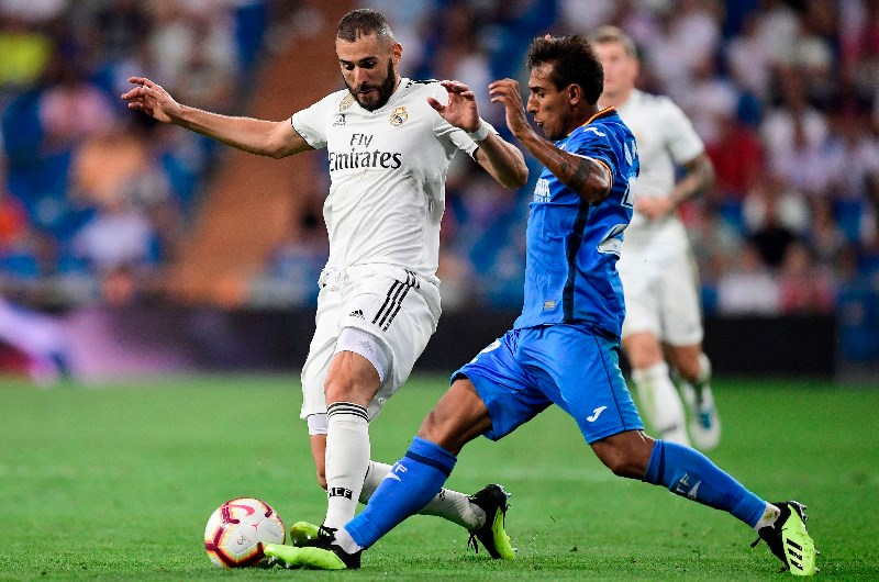 Getafe Vs Real Madrid Preview Predictions U0026 Betting Tips