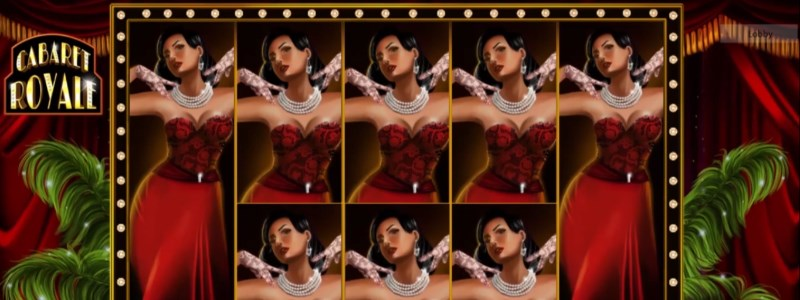 2 by 2 gaming software slot cabaret royale