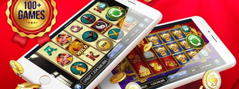AG Software casino games