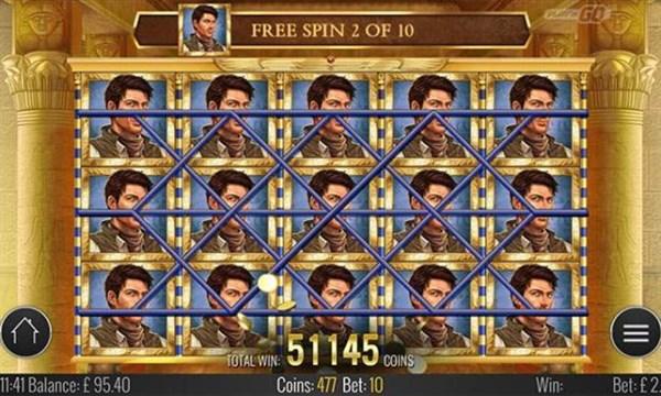 50 Free Spins No Deposit Required Bonus Best Casino Offers