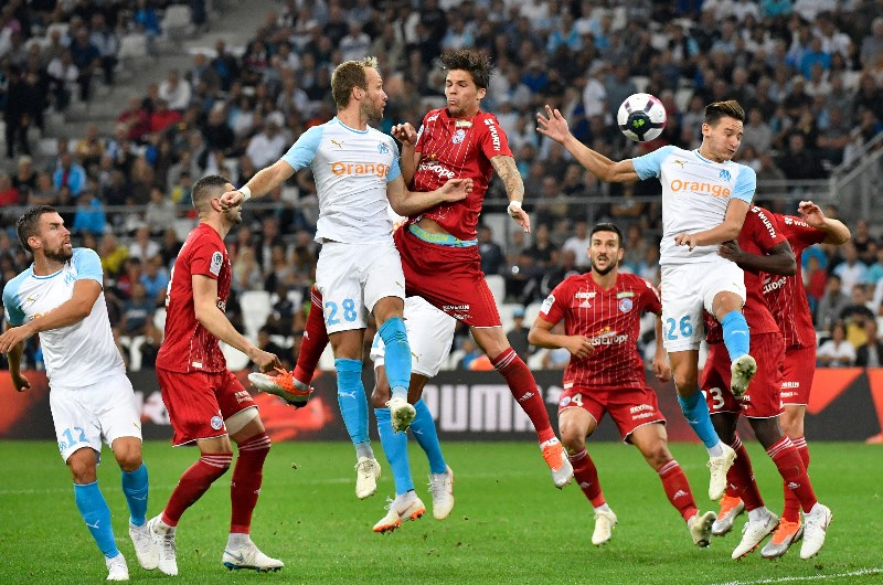 Marseille vs montpellier betting preview goal valentine uwakwe betting manual meat