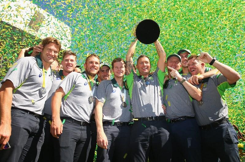 aus 2015 cwc champions