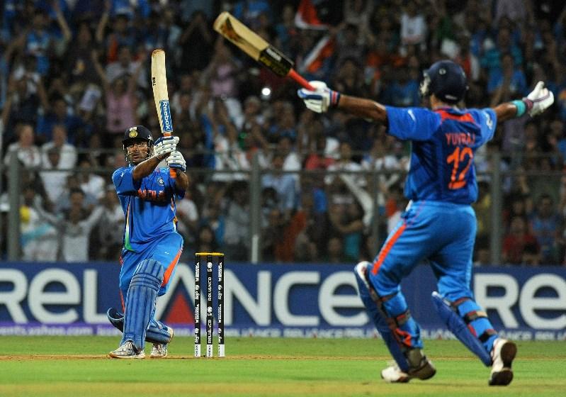 india 2011 celebrations
