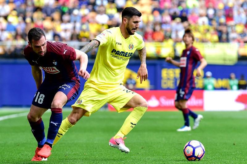 Villarreal vs eibar betting expert boxing bms application form 2021 fms investment