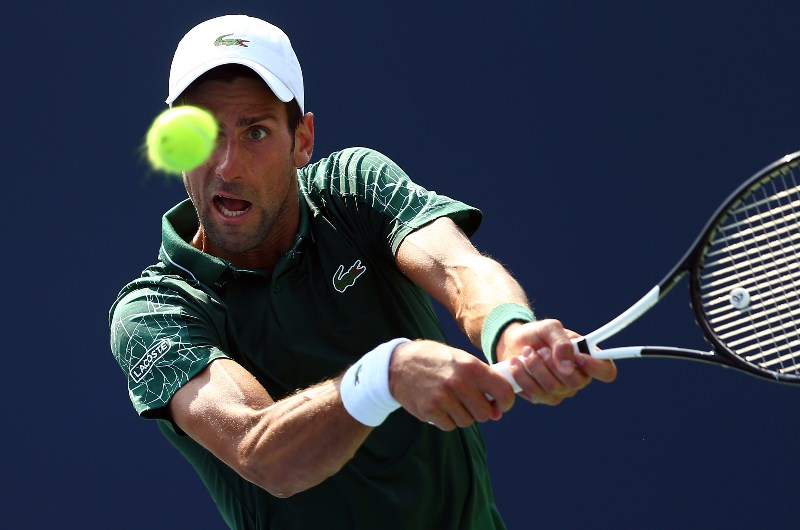 Novak Djokovic Vs Stefanos Tsitsipas Preview Predictions Betting Tips Tsitsipas In Search Of His First Atp 1000 Title
