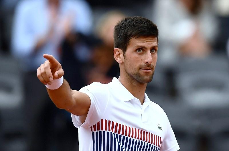 Novak Djokovic Vs Diego Schwartzman Live Stream Preview Predictions Betting Tips Novak Djokovic To Cruise Into Italian Open Final