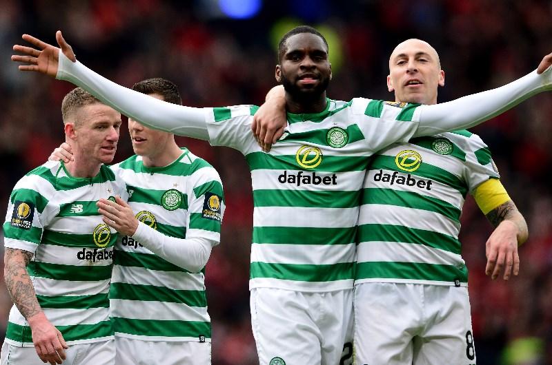 Edouard, Rogic and Forrest