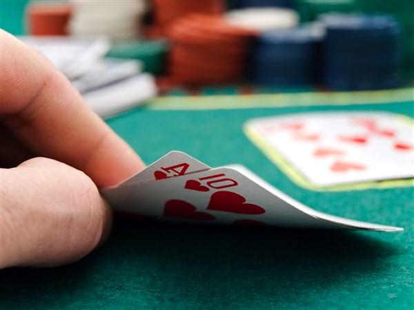 Best blackjack odds in reno