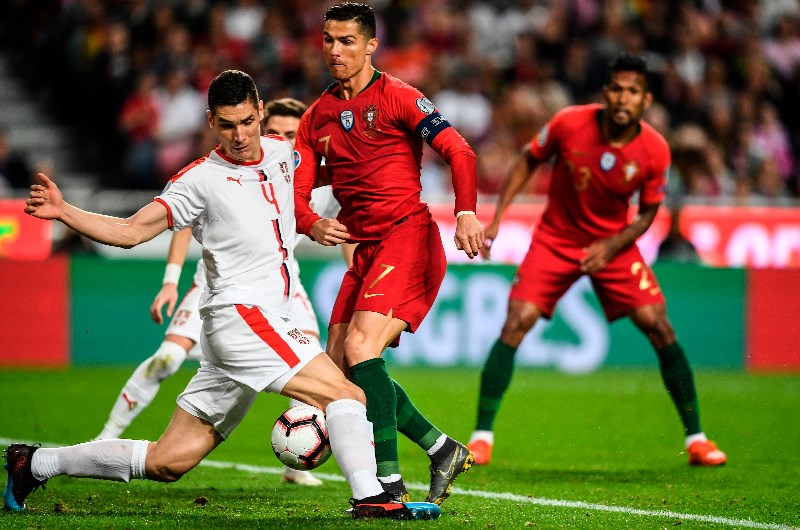 UEFA Nations League football betting tips, predictions and