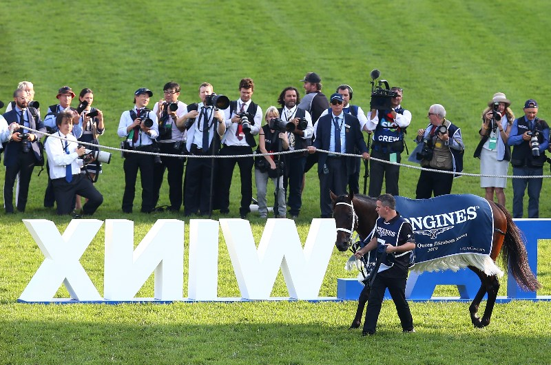 The Championships Randwick