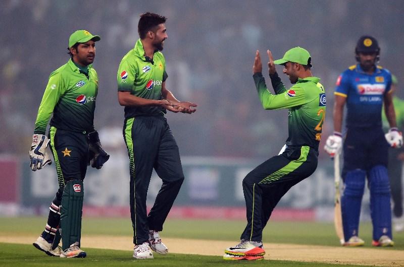 Pakistan vs Sri Lanka Cricket World Cup Preview, Predictions