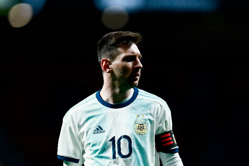 Argentina have made four of the last five Copa America finals and are likely to go far again. (Getty Images)