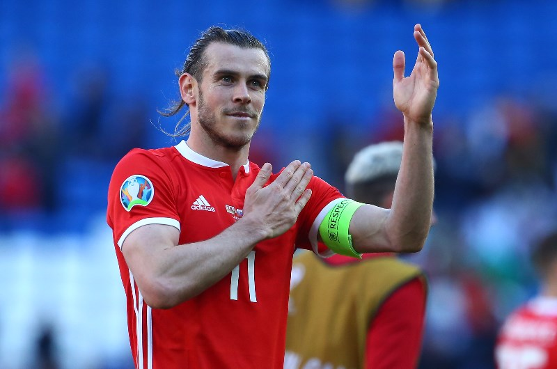 Gareth Bale has already cemented his status as a Welsh football legend and his experience can come in handy. (Getty Images)
