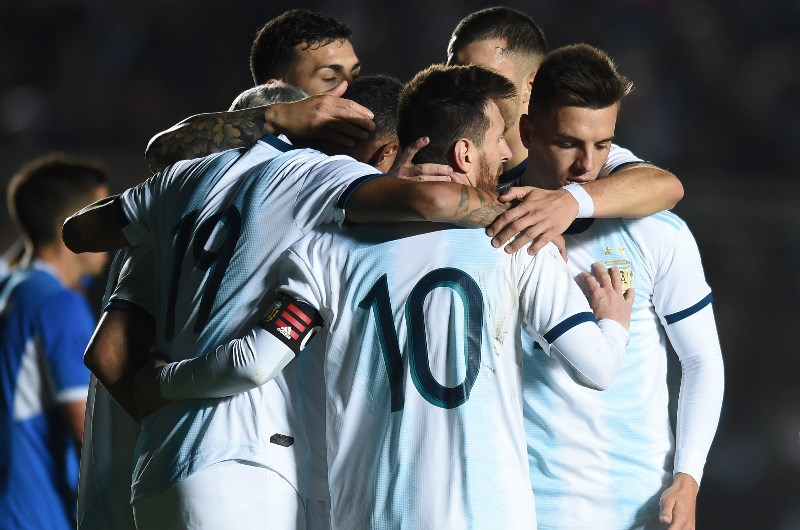 Argentina v colombia betting preview x factor betting odds betfair