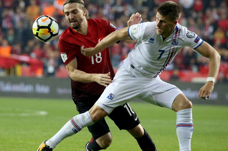 Iceland vs Turkey Preview, Predictions & Betting Tips – BTTS to