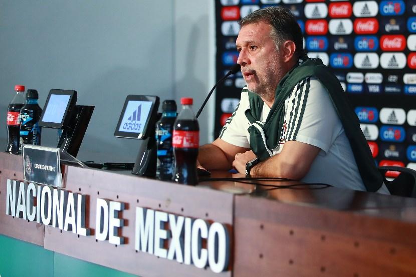 Gerardo Martino mexico