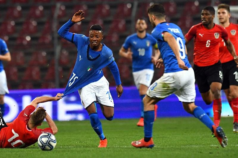 Italien U21