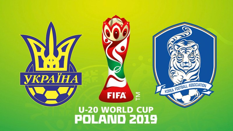 Ukraine U20 vs Korea Republic U20 Preview, Predictions & Betting