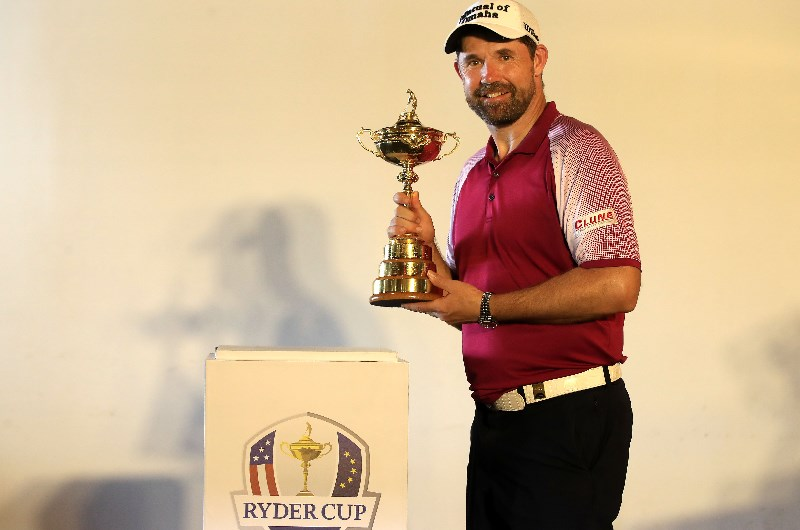 How to bet on the Ryder Cup