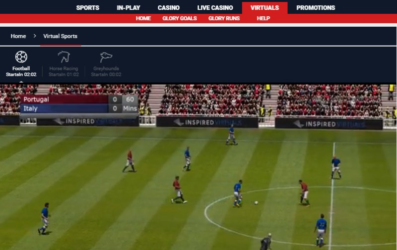 RedSportsZone Virtual