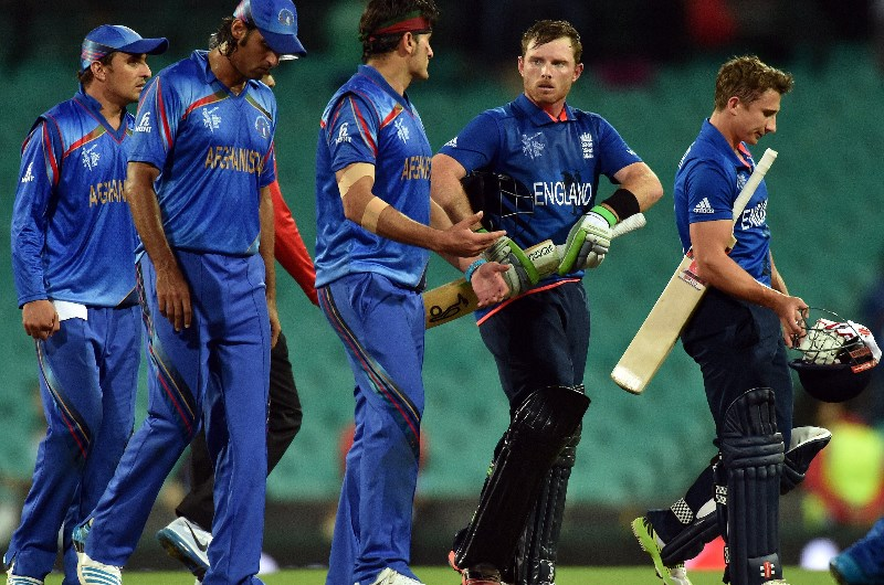 England vs Afghanistan Cricket World Cup Preview, Predictions