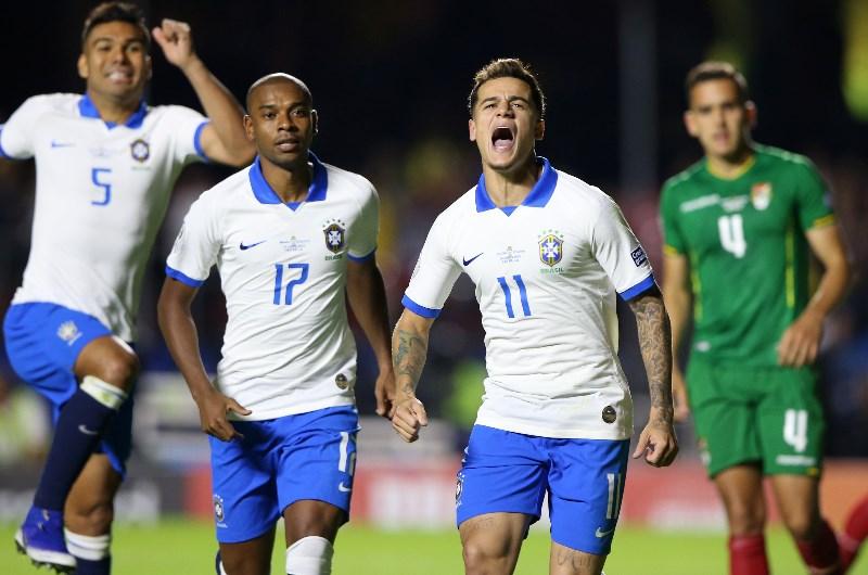 Brazil vs Venezuela Preview, Predictions & Betting Tips – Brazilians