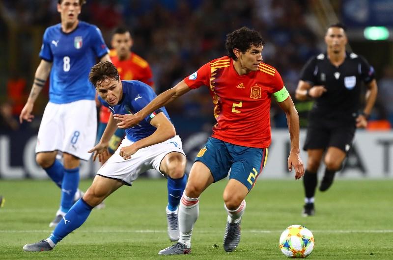 Spain u21 v holland u21 betting preview bellator 147 betting odds