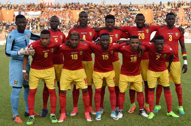 Guinea vs Madagascar Preview, Predictions & Betting Tips - Guinea to