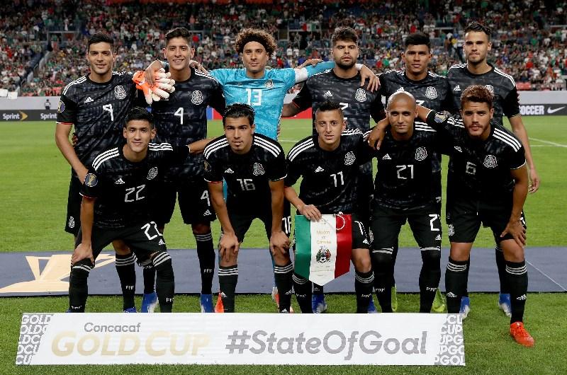 Martinique vs Mexico Preview, Predictions & Betting Tips - Mexico to