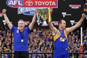 Afl Premiership Odds 2021
